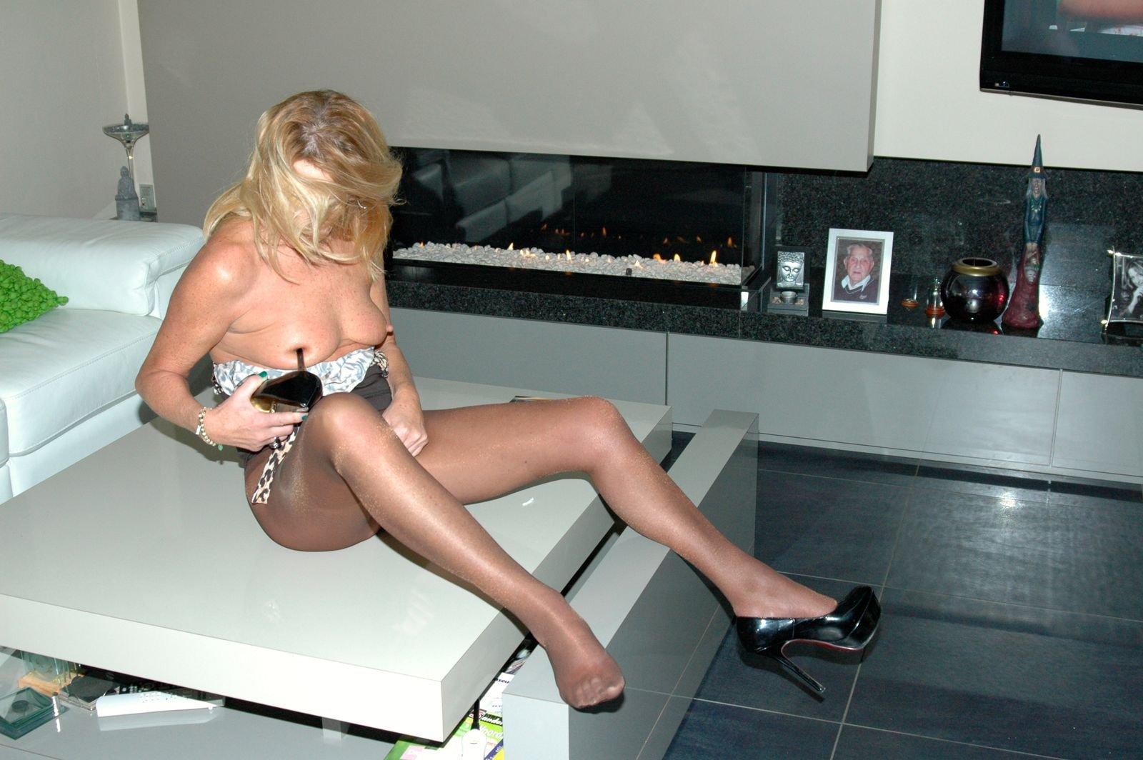 skype heels