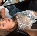Skype private show with Candy Girl