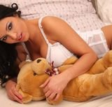 Skype private show with Tina Erotic