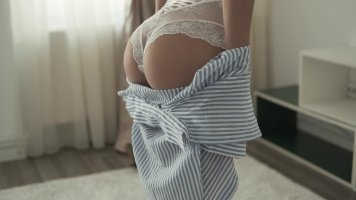 Best ass on SkyPrivate!