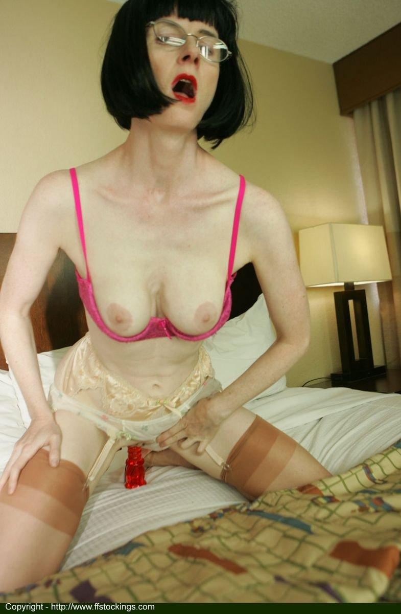 Julia the naughty teacher