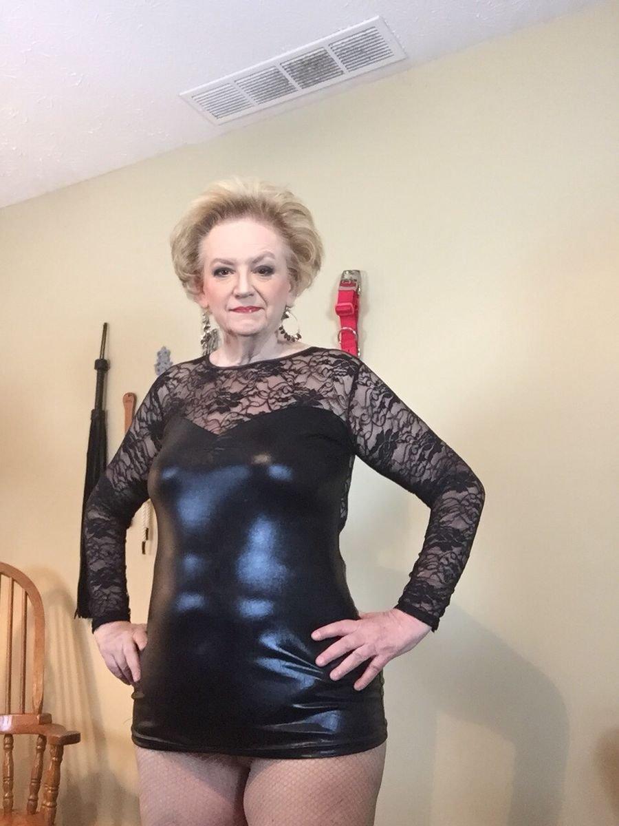 Mistress claire