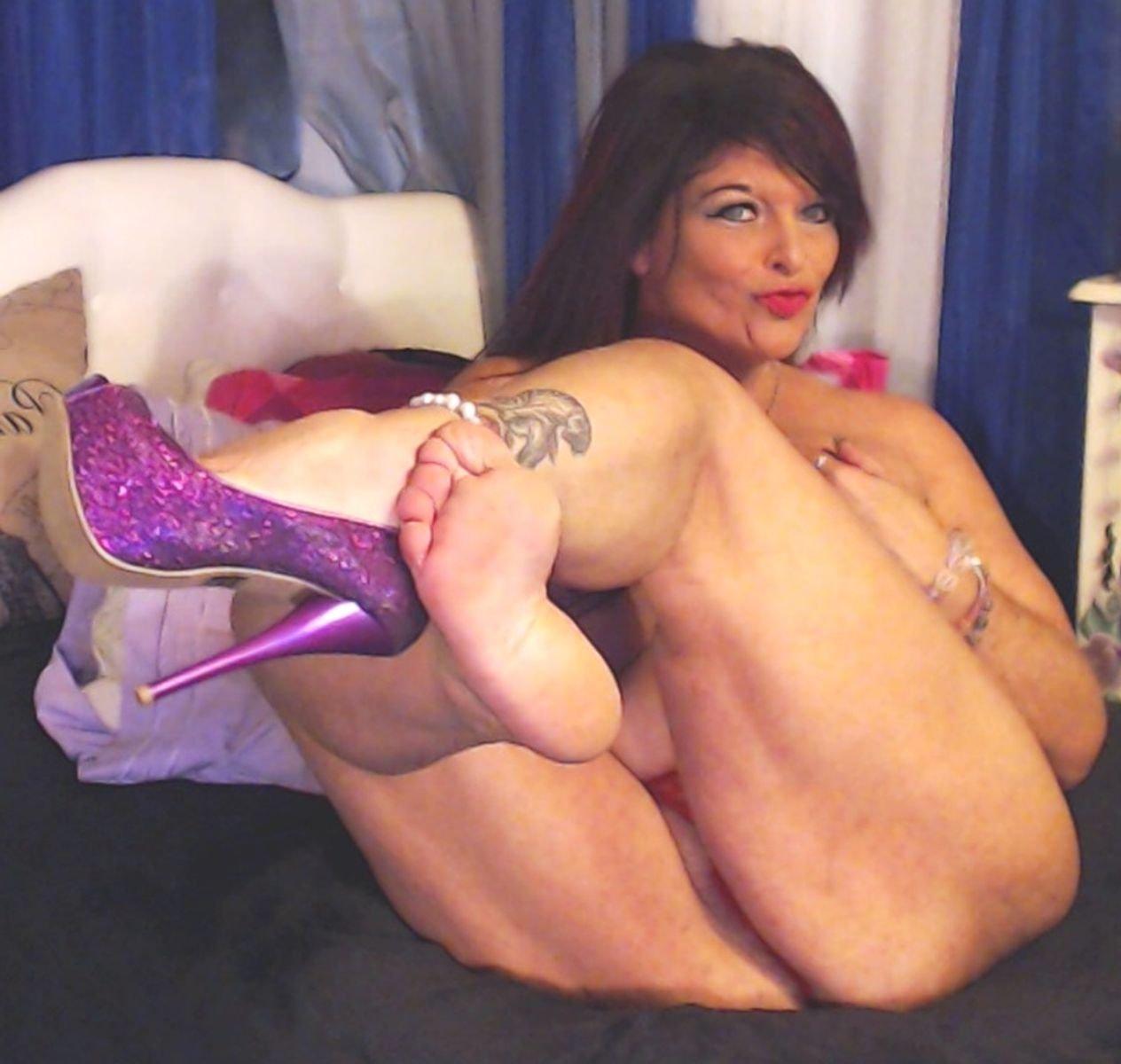 Siraia Skype - Live Web Cam Show-4552
