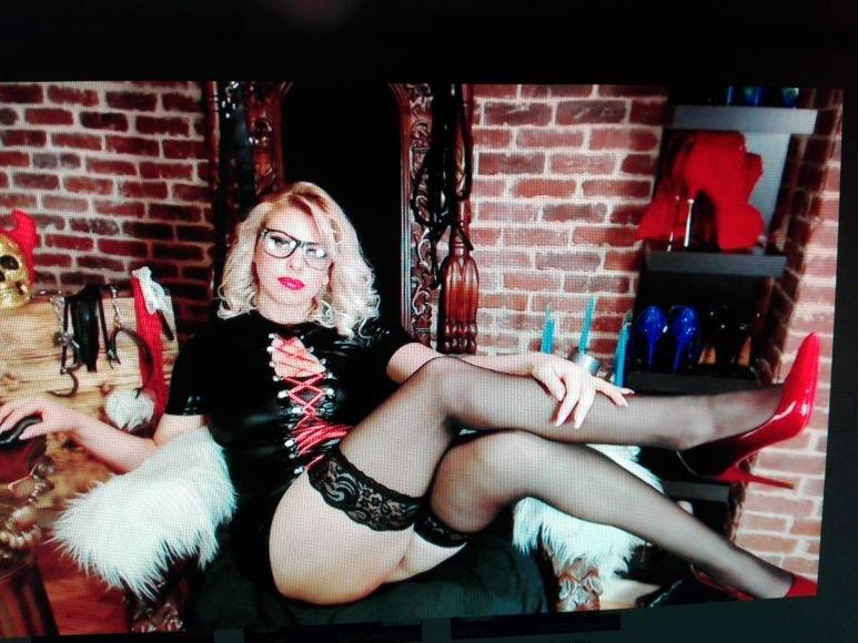 Katia PERV Skype - live web cam show
