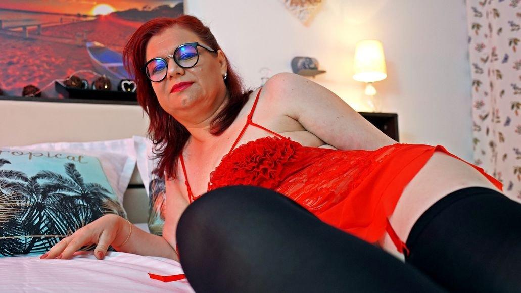 Cam Sex Skype