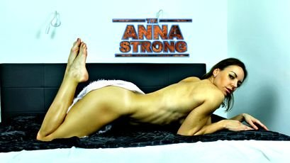 AnnaStrong at SkyPrivate