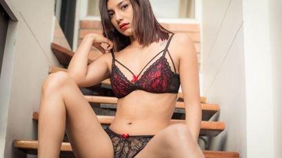 AnjaliKumar at SkyPrivate