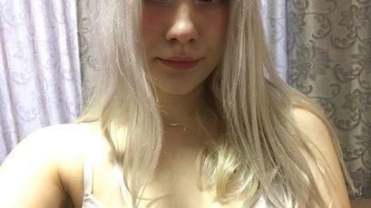 Olivia Grace at SkyPrivate